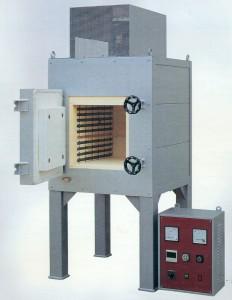 Forni elettrici a ventilazione forzata